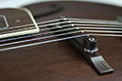 chevalet jazzbox archtop v